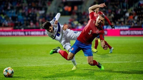 Çekia kualifikohet, Kosova sytë kah Liga e Kombeve!