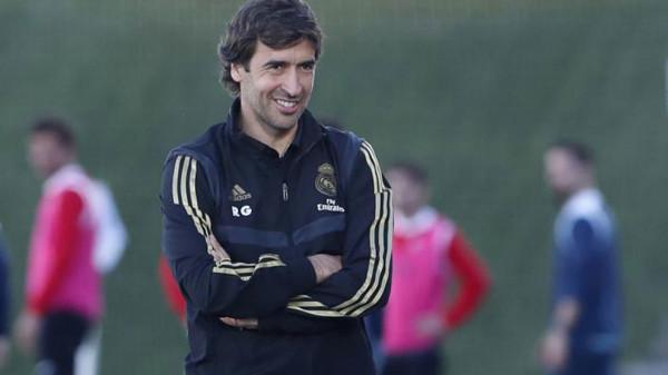 Frankfurt kërkon Raúlin