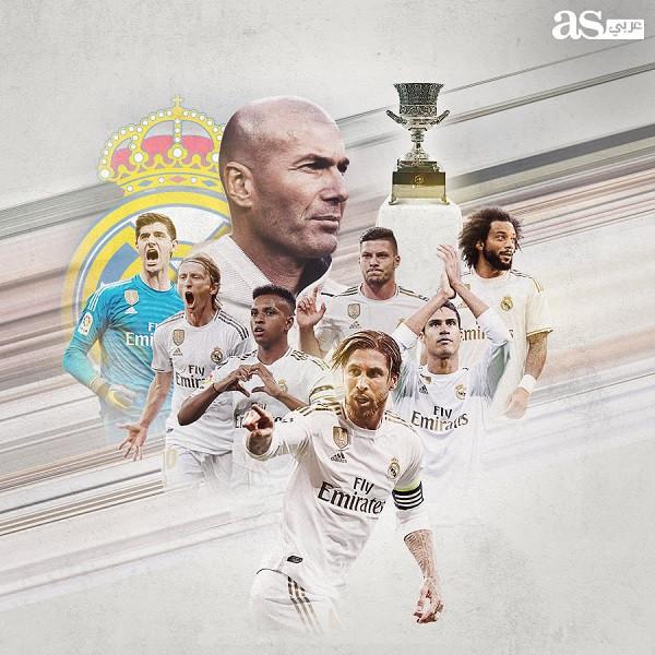 Reali fiton Superkupën pas penalltive