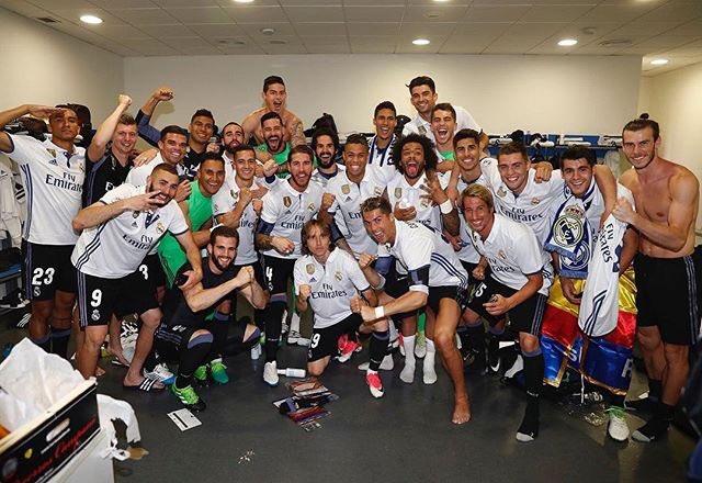 10 kampionët e fundit të La Ligas