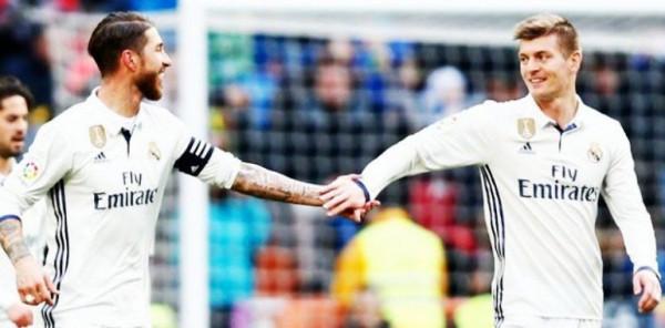 """""""Unë nuk e njoh Real Madrid pa Sergio Ramos"""""""