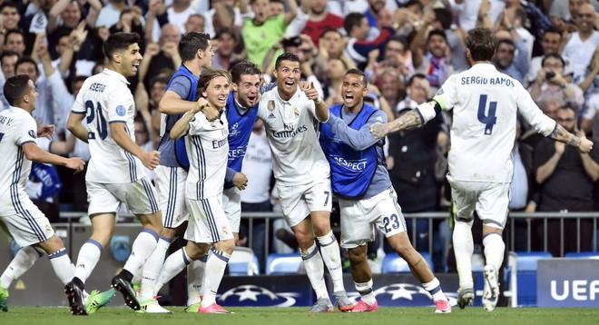 Ronaldo hat-trick, por tjetërkush është lojtar i ndeshjes