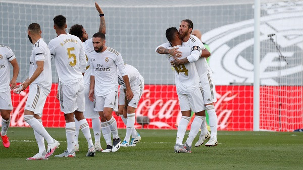 Hazard inspiron Realin drejt fitores