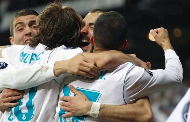 Reali përsëri në finale!