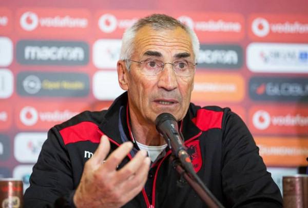 Shqipëria publikon të ftuarit për ndeshjet e shtatorit