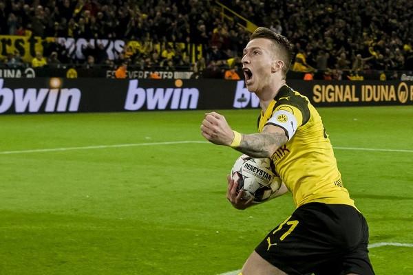 Rikthimi i madh i Dortmundit