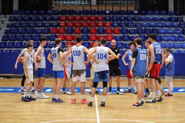 12-shja e Rodiqit për FIBA U20