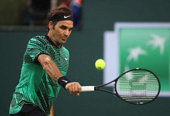 Federer, përsëri më i mirë se Nadal