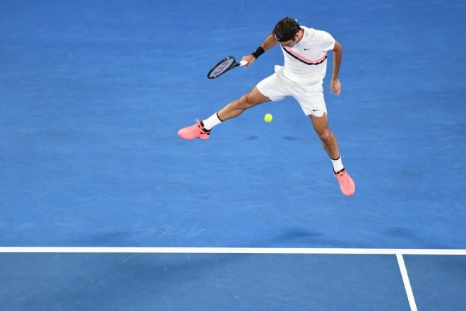 Federer përsëri Nr 1