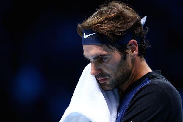Federer tërhiqet nga Miami Open