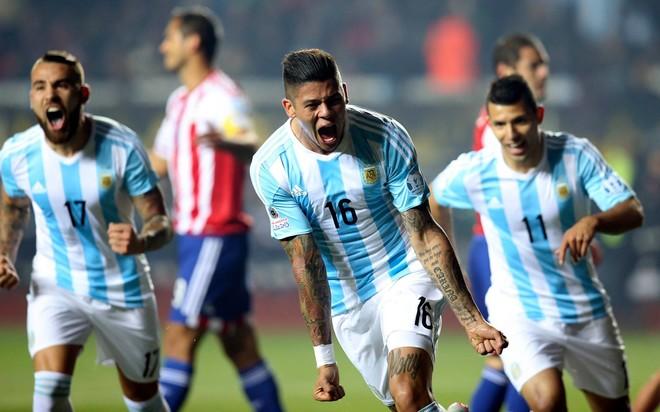 5 arsye pse Argjentina mund të fitojë titullin