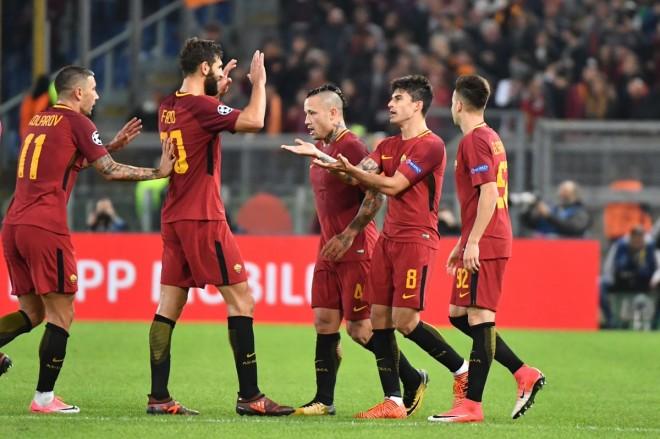 Roma mposht Chelsean, Qarabagu i Agollit merr pikë në Madrid