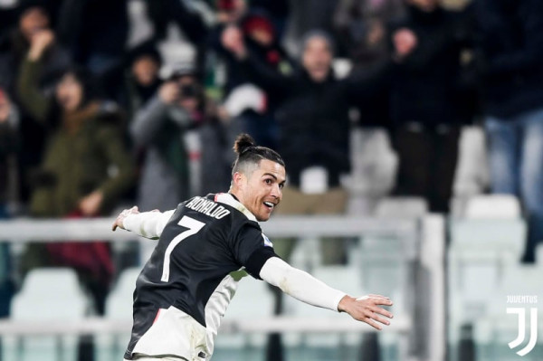 Cristiano Ronaldo, për lidershipin 4 pikësh