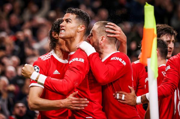 United bën përmbysje fantastike ndaj Atalantës