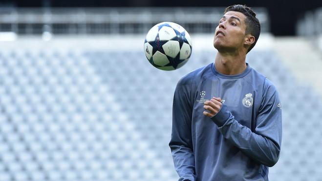 Sa fiton Ronaldo prej Instagramit?