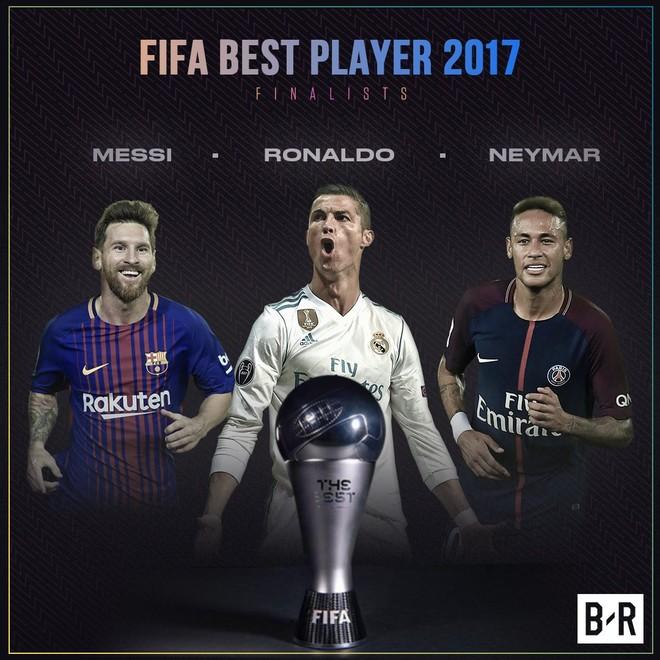 Kush do ta fitojë 'Topin e Artë', përcaktohen finalistët