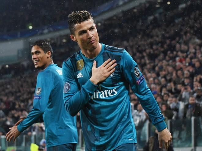 Zyrtare: Ronaldo transferohet te Juventus