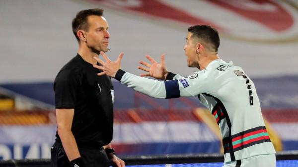 Anuloi golin e Ronaldos, mbetet pa Evropian!