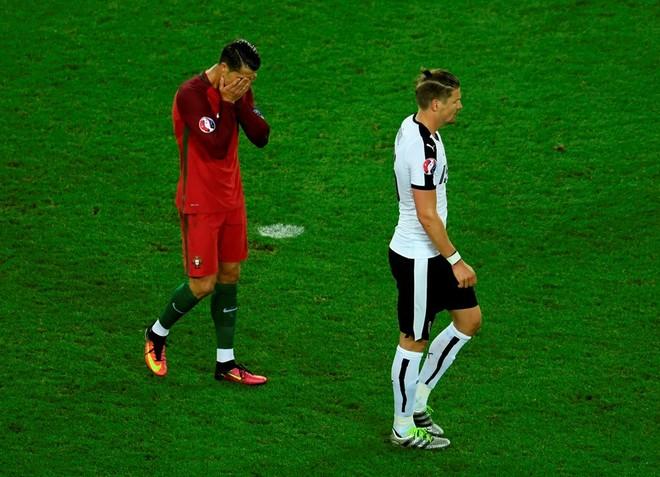 Shtylla mohon fitoren e Portugalisë