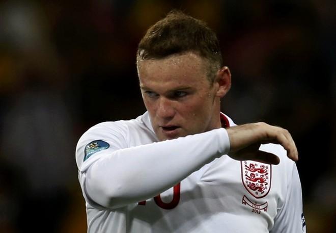 Rooney tregon vitin e pensionimit