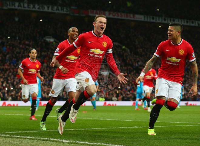 Rooney vendos