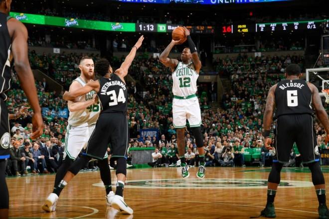 S'e ndalin mungesat, Celtics fiton dramën në 'TD Garden'