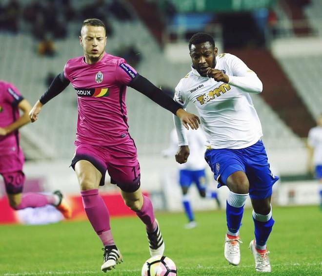 Rrahmani shënon në fitoren e Lokomotivës