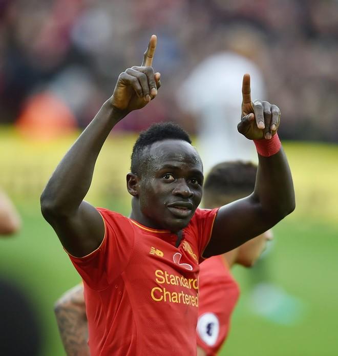 Golashënuesi më i mirë i Liverpoolit, mbyll stinorin