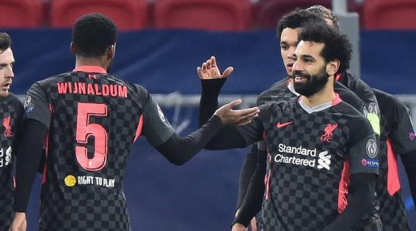 Salah-Mane dënojnë Leipzigun