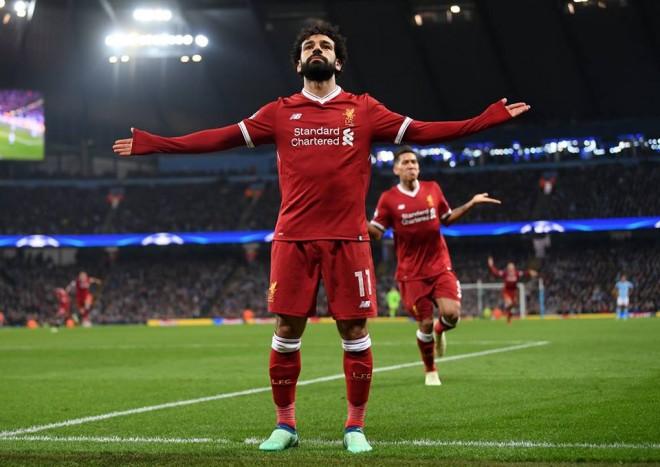 """Çmimi """"Puskas"""" shkon për Mo Salah"""