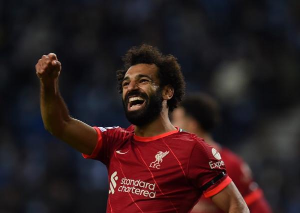 """Liverpool shkëlqen në """"Dragao"""""""