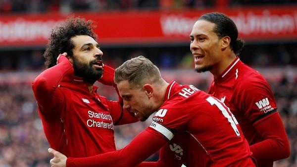 Sa janë rrogat javore dhe vjetore të futbollistëve të Liverpoolit?!