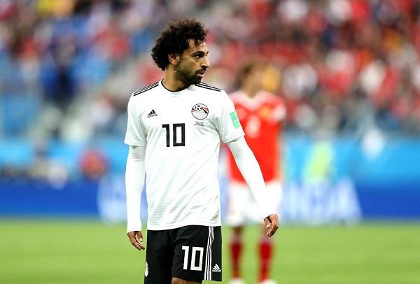 Egjiptiani Salah bëhet me bust