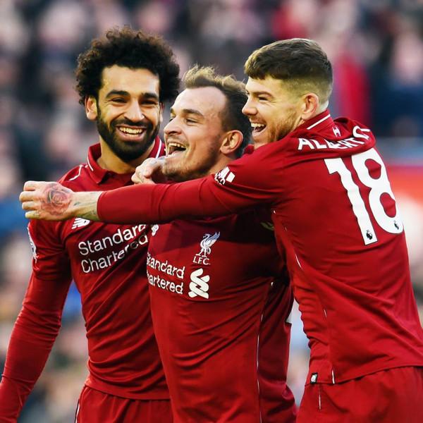 10 xhiro, 3 ekipe - historike në Premier Ligë