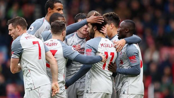 Liverpooli më i mirë, ndër vite
