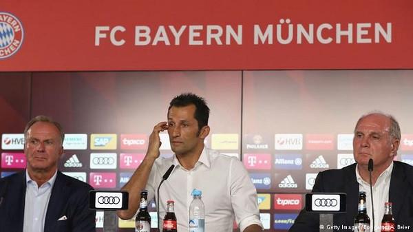 Bayerni ashpër kundër mediave