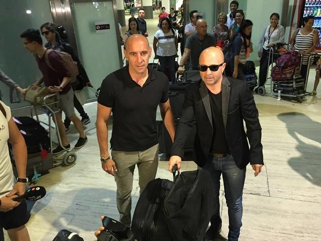 Arrin te Sevilla