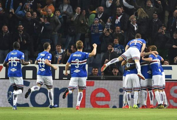 3 te Sampdoria e 6 te Fiorentina, pozitiv në COVID-19