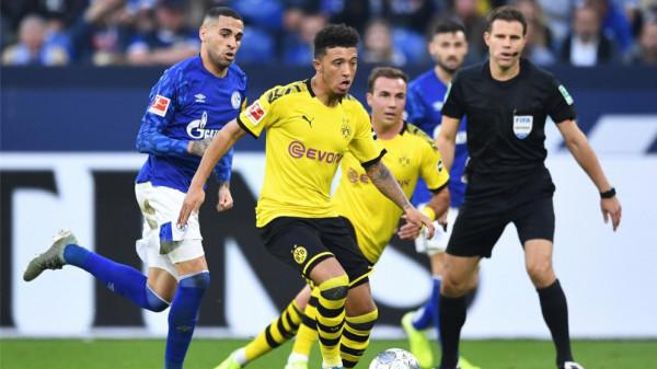 Dortmund pushon dy yje në superderbi!