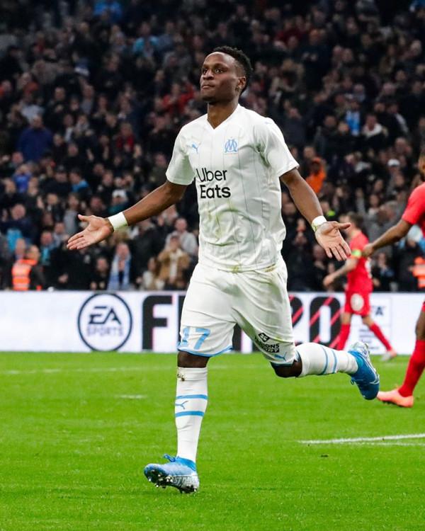 Marseille shpëton në fund