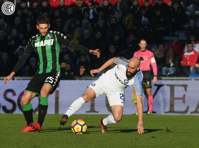 Vjen humbja e dytë e Interit