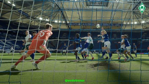 Me asist të Rashicës Werder fiton, Schalke pa pikë pas karantine