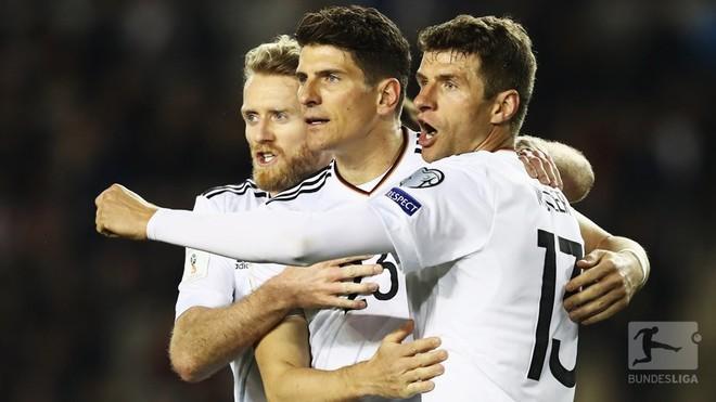 Ylli gjerman pensionohet nga futbolli