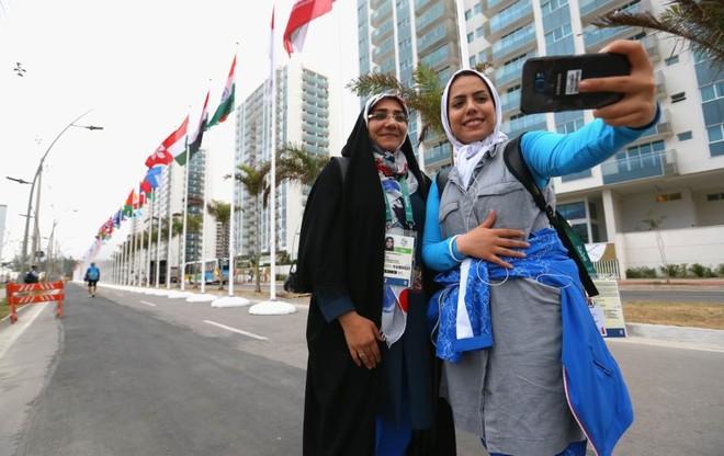 Mbi 11 mijë mysafirë arrijnë në Rio