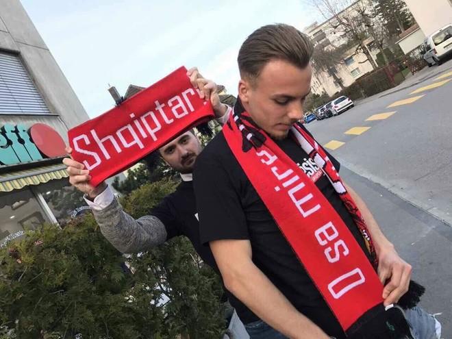 Taulant Seferi në kombëtaren shqiptare