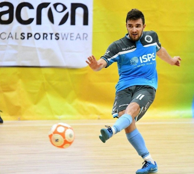 Pas Cristianos, lojtari i Liburnit te TOP shënuesit e UEFAs