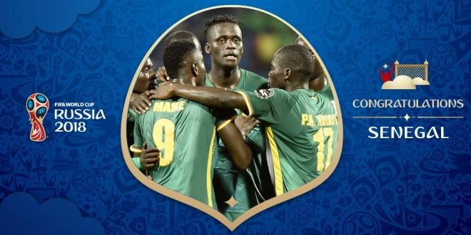 Senegali siguron kualifikimin në Botëror!
