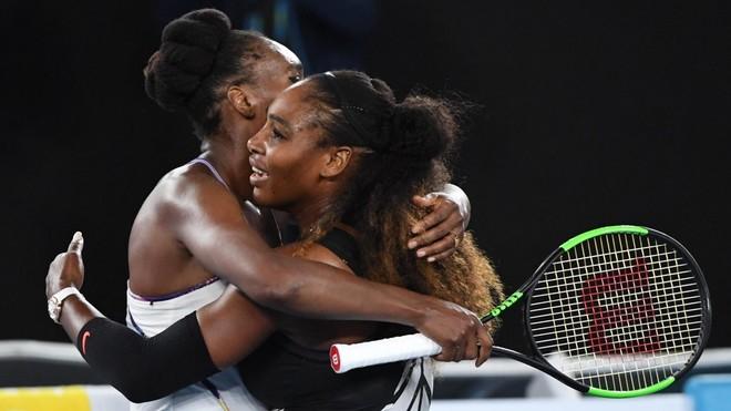 Serena me Grand Slam Nr. 23