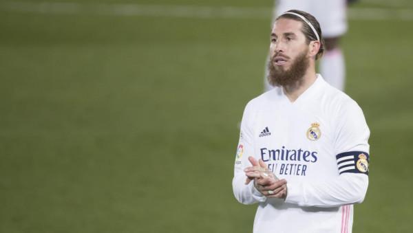 Ramos është rikthyer!