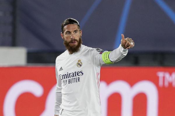 Manchester United kontratë me Sergio Ramos?